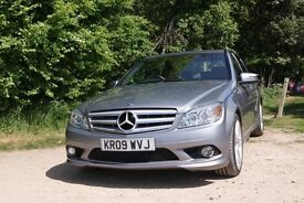 Full Service History, Immaculate Car. AMG Sport 170bhp.