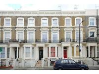 Lovely 2 bedroom flat to rent in Maida Vale.