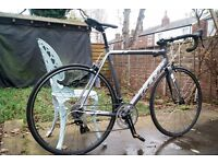 Felt f95 Racing Bicycle excellent condition 58cm
