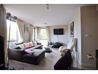 Lanacre Avenue - Lovely 2 bedroom 1st floor flat in this modern development offered furnished