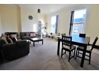 A STUNNING 3 DOUBLE BEDROOM SPLIT LEVEL FLAT