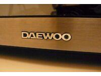 Daewoo KOR-2000 Stainless Steel Manual Microwave 800w