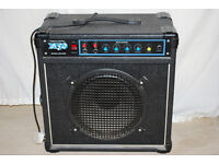 Realistic X50 Combo amp. Excellent condition.