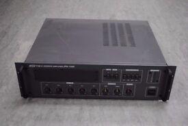 Jedia JPA-1240 Public Address Amplifier £300