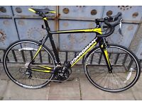 Boardman Road Team Carbon Bicycle £650