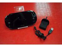 Sony PS Vita Slim Black WiFi £85