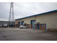 Industrail Unit to Let