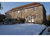 Newly renovated 2 bedroom ragstone cottage in Loose Village Maidstone