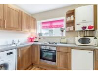 kitchen for sale with fridge and freezer