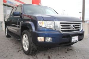 2014 Honda Ridgeline Touring *No Accidents, One Owner, Local Veh