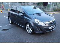 Vauxhall Corsa 1.4 i 16v SRi 5dr (a/c) NEW MOT JUST BEEN SERVICED