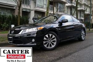 2013 Honda Accord EX-L-NAVI + RARE! + YEAR-END CLEAROUT!!