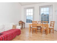 Beautiful, 3-bedroom, HMO property in Edinburgh's South Side - available June 2021!