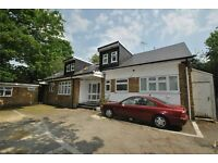 A newly refurbished and spacious two double bedroom first floor conversion