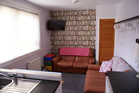 4 Bedroom House for Rent - Well Equiped Modern, Low Energy Cost, Close to Perth College, HMO License