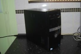 Hp 500B MT, Intel Dual Core E5800 @ 3.20GHz, 4GB Ram, 200GB HDD (17)