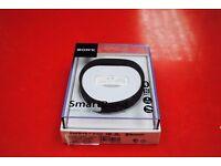 Sony SmartBand SWR10 Smartwatch Brand New £10