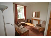AVAILABLE FROM JUNE 2 bedroom furnished flat to rent on Union Street (Stirling)