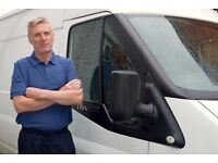 Chiltern Van Man - deliveries & light removals, local & nationwide