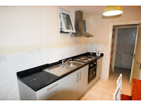 One bedroom ground floor flat with electric, gas and water included in rent