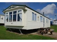Haven Littlesea Weymouth .. 3 Bedroom Prestige Static Caravan, Central Heating, Great Position