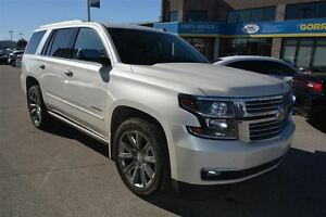 2015 Chevrolet Tahoe HEATED/COOLED LEATHER SEATS  BLIND SPOT DEC