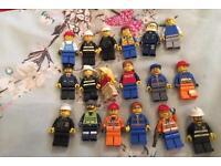 WANTED : LEGO!