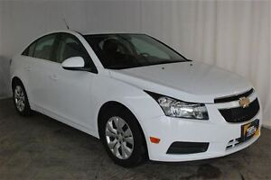 2014 Chevrolet Cruze 1LT WITH POWER SEAT