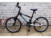 "Kona Makena 20"" Kids Bike - great condition"