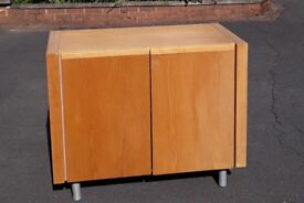 Wooden cupboard / sideboard / TV cabinet possible delivery