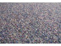 Purple Carpet Tiles