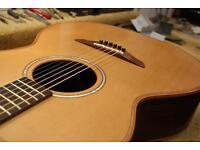Avalon Guitar