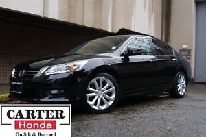 2014 Honda Accord Touring + TOP MODEL + YEAR-END CLEAROUT!!