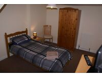 Accommodation for workmen,Invergordon /Alness,Tain etc from £12 pn incl,bills
