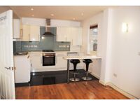 Stunning 1 bedroom flat with terrace in Shoreditch