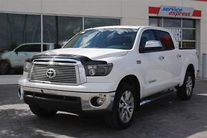 2012 Toyota Tundra Limited Platinum 5.7L V8 (A6)