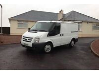 2012 Ford Transit 2.2TDCI SWB ++++ tested ++++ 2 keys ++++ drives excellent ++ ready for work ++