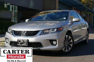 2013 Honda Accord EX + NO ACCIDENTS! + CERTIFIED 6YR/120000KMS!