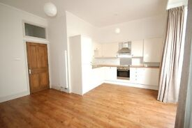 Well presented furnished 2 Bedroom flat in central Brighton, Close to station and the North Laine.