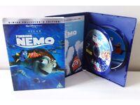 DISNEY PIXAR FINDING NEMO DVD 2 DISC SPECIAL EDITION
