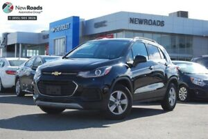 2017 Chevrolet Trax LT LT, AWD, BACK UP CAM, NO ACCIDENT