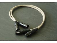 van den Hul CC THE SECOND HiFi Cables