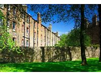 Lovely 1 bed flat for short-term let - ideal for couple