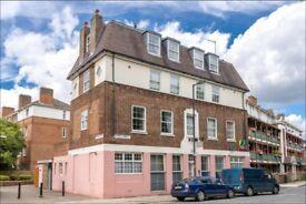 Bermondsey 1 Bed Apartment On River Thames
