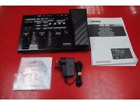 Boss ME-25 Guitar Multi Effects Processor £105