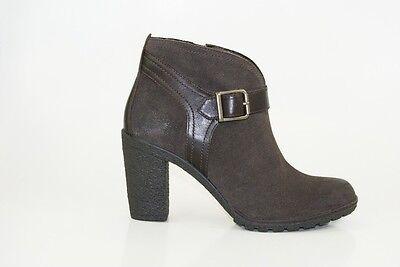 Timberland Glancy Ankle Boots Gr 41 US 9,5 Heels Stiefeletten Damen Schuhe 8433A