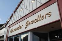 Awnings, CNC Cut, View Thru, Lobby Signs, Channel Letters Signs