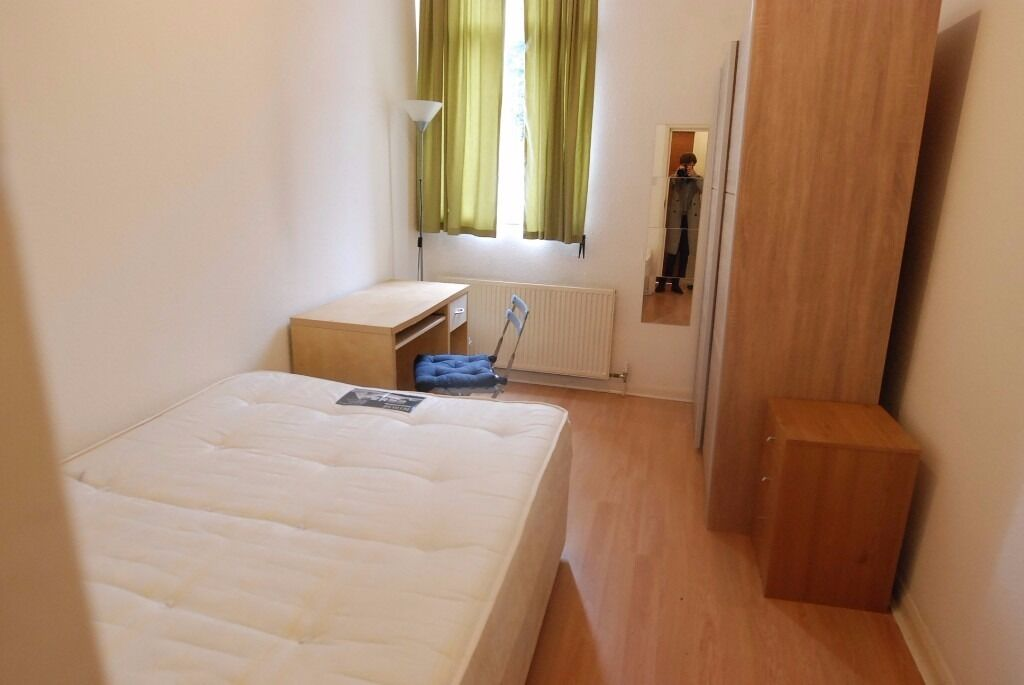 2 bedroom flat perfect for sharers- Kings cross/Angel/Islington