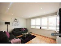 3 bedroom flat in Union Grove, Aberdeen, AB10 (3 bed)