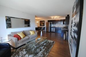 2 bdrm + den 2 bathroom condo in Terwillegar, heated parking